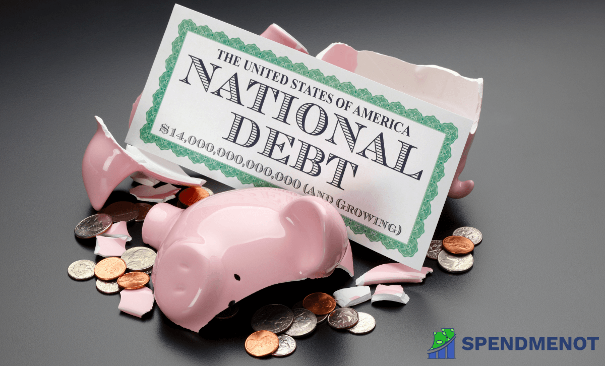 21+ AMAZING National Debt Statistics to Know in 2020
