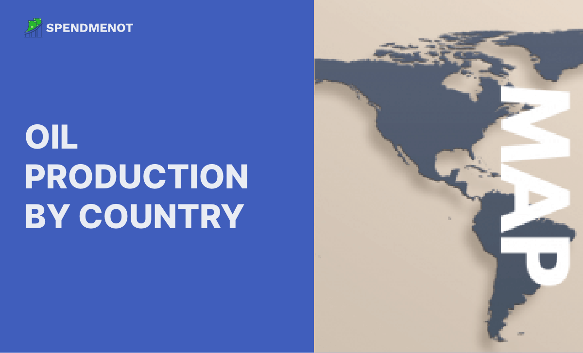 Oil Production by Country: The Top Players of 2020