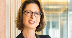 Billionaires by State - An image of Abigail Johnson - the richest person in Massachusetts