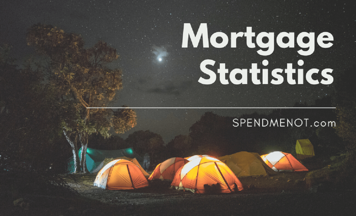 15+ Mortgage Statistics Every Home Buyer Must Know in 2020