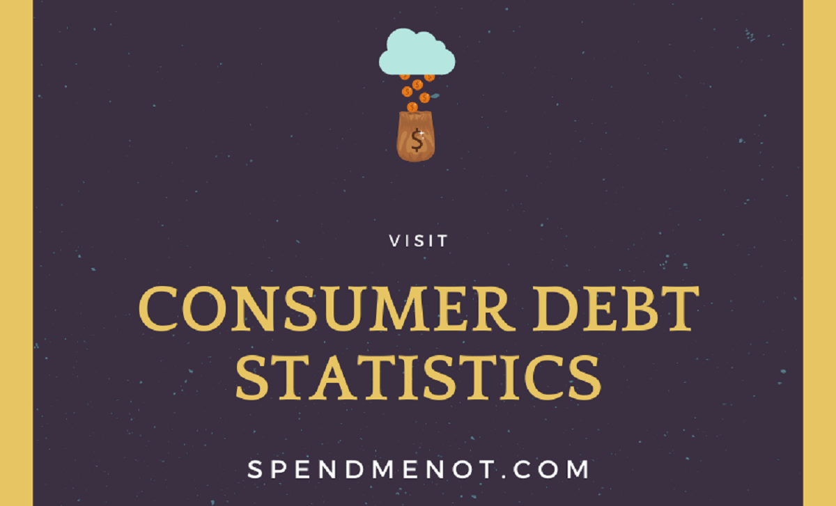 23+ Consumer Debt Statistics That Will Shock You in 2020