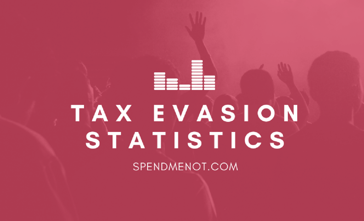 19+ Tax Evasion Statistics You Shouldn't Evade in 2020