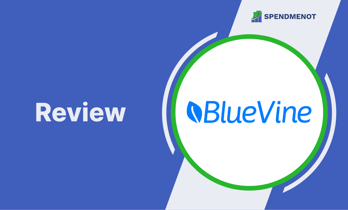 BlueVine Analysis & User Reviews: Edition 2021