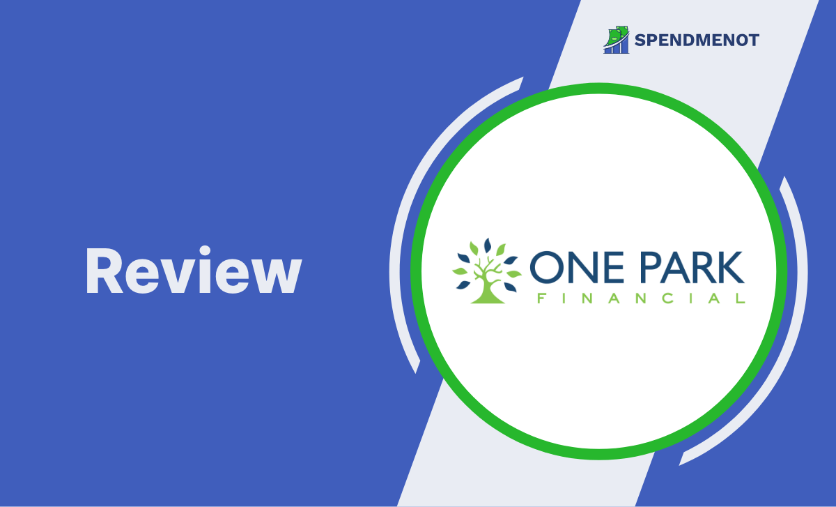 One Park Financial Reviews: Edition 2021