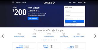 Chase Liquid Reloadable Prepaid Card