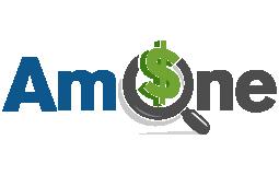 AmOne logo