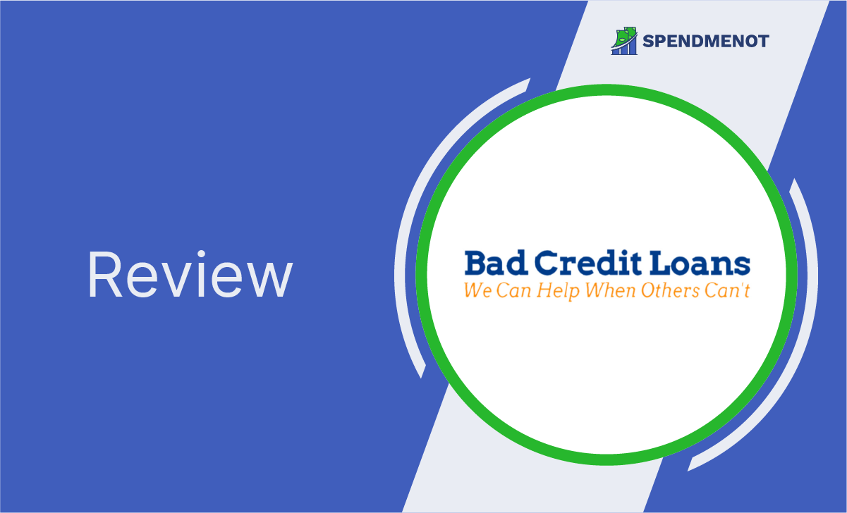 BadCreditLoans.com Reviews: 2021 Edition