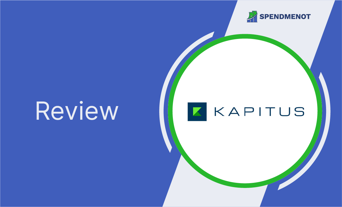 Kapitus Review: 2020 Edition