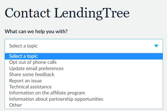 LendingTree Personal Loans Review