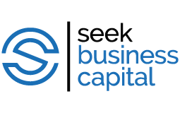 Seek Business Capital Logo