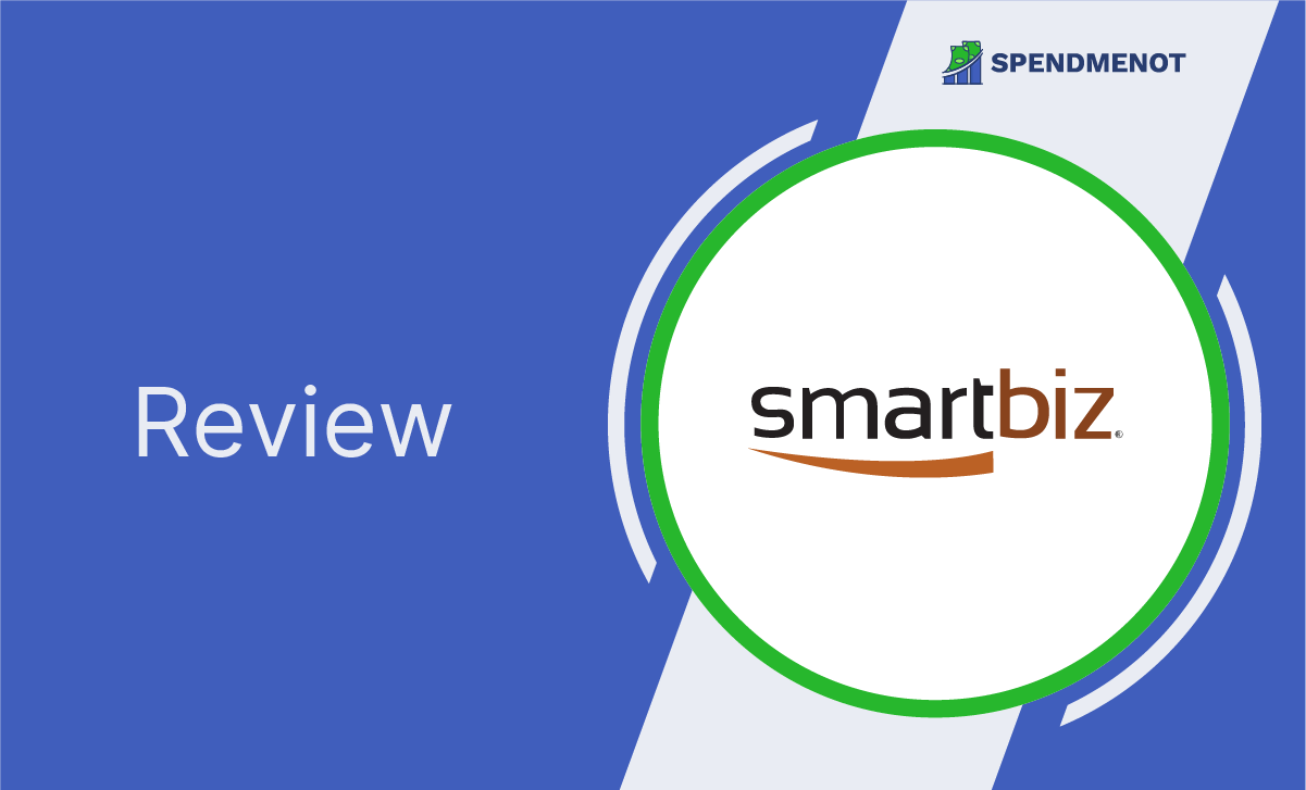 SmartBiz Review: Edition 2021