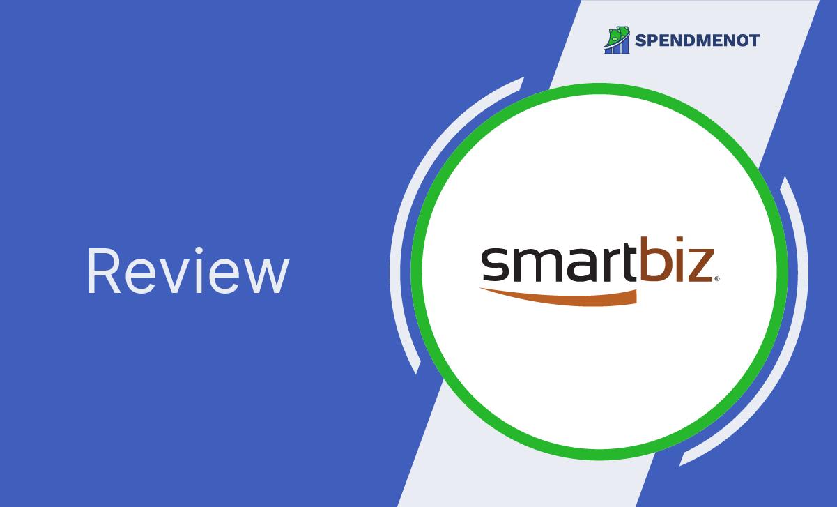 SmartBiz Review: Edition 2021