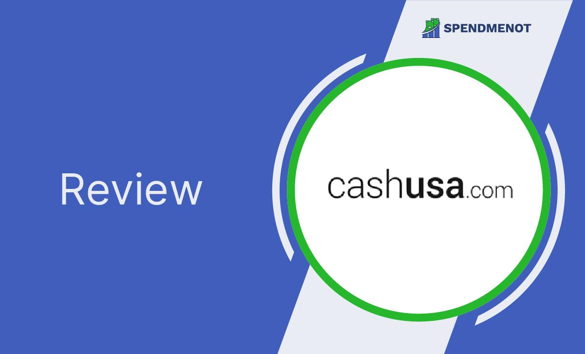 CashUSA.com Review: A Good Option for Borrowers?