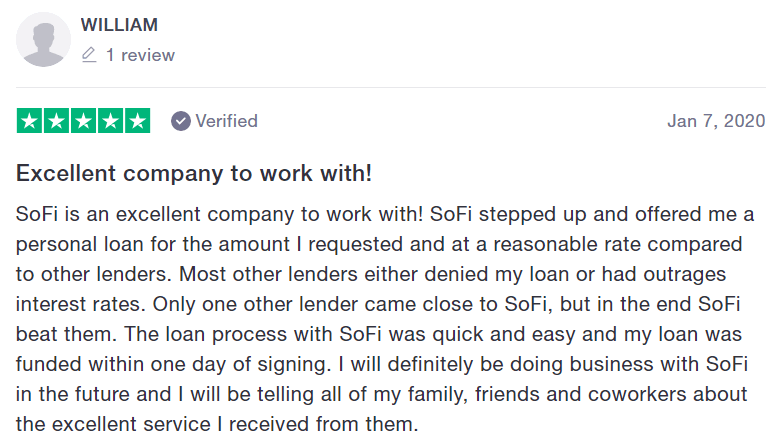 SoFi Review