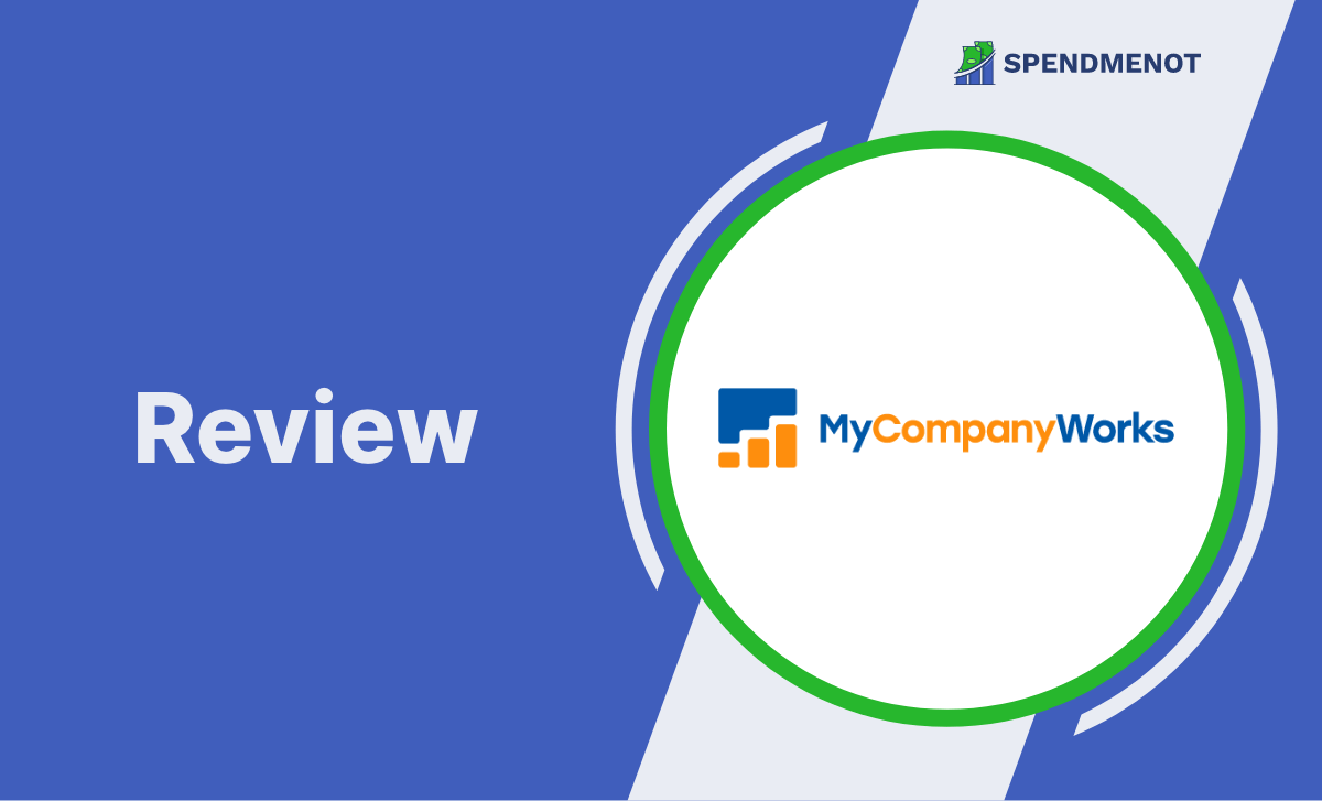MyCompanyWorks Review: 2021 Edition