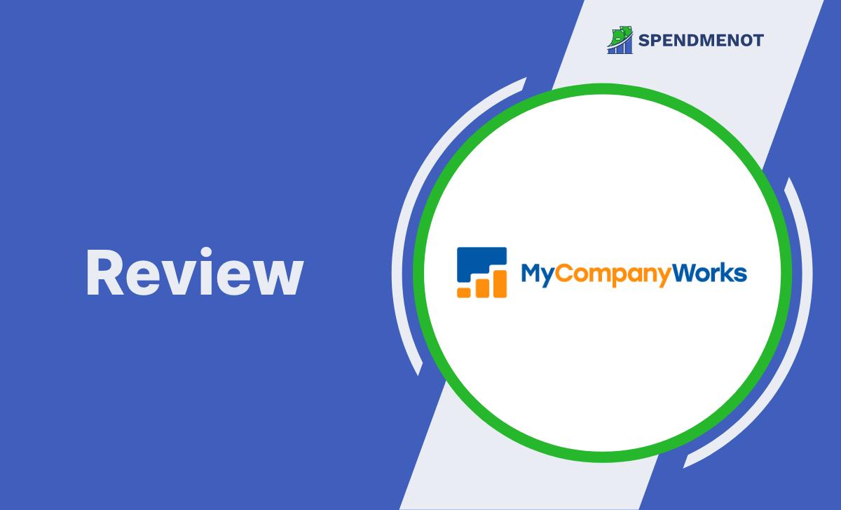MyCompanyWorks Review