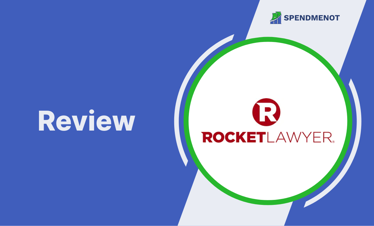 Rocket Lawyer Review: 2020 Edition