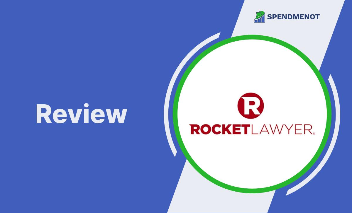 Rocket Lawyer LLC Service Review
