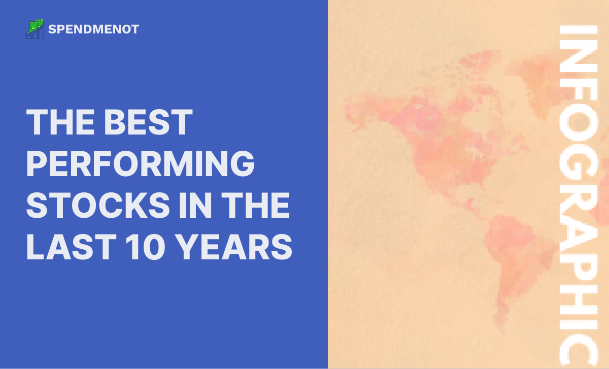 The Best Performing Stocks in the Last 10 Years [2020 Update]