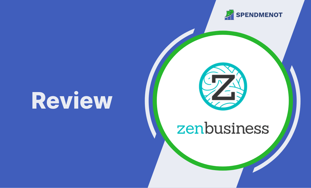 ZenBusiness Review: 2020 Edition