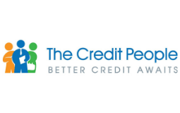 the credit people review company logo