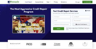 Pinnacle Credit Management
