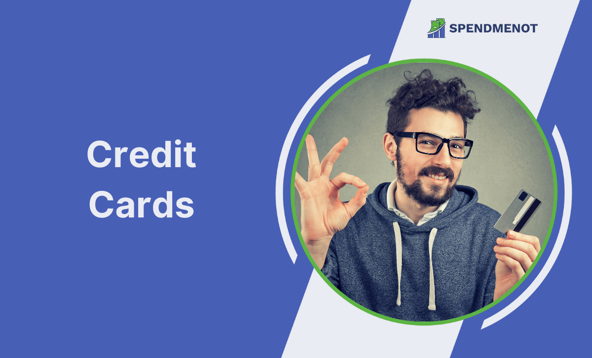 Best Credit Cards for College Students - Featured Image