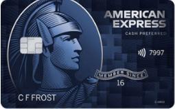 Blue Cash Preferred® Card