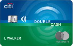 Citi® Double Cash