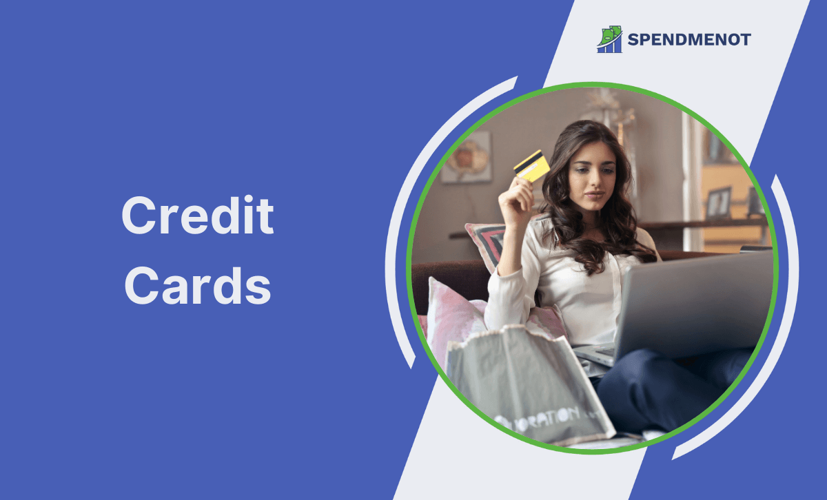 Best Credit Cards for Young Adults