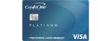 Credit One Bank® Visa®