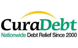 CuraDebt Review - Company Logo