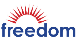 Freedom Debt Relief Logo - Feedom Debt Relief Review