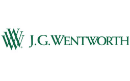 JG Wentworth Review - Logo