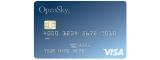 OpenSky® Secured Visa®