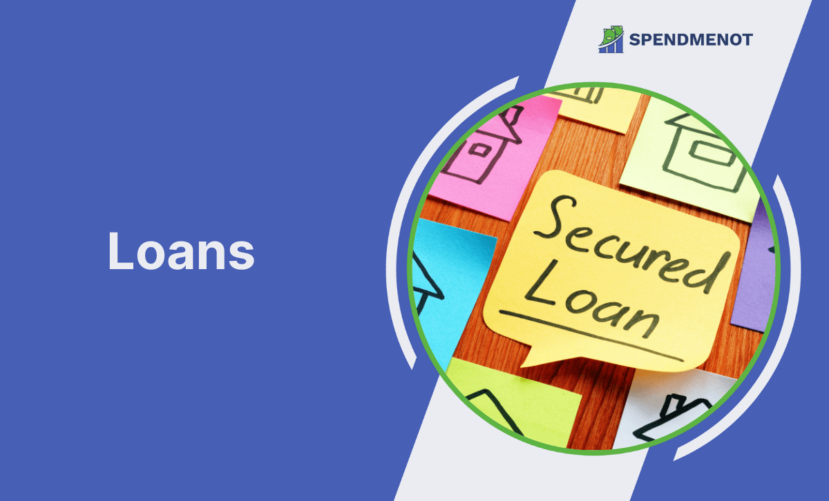 Best Secured Loans for Bad Credit