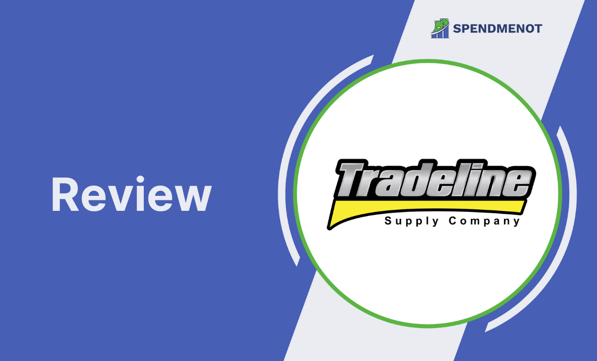 Tradeline Supply Company Review