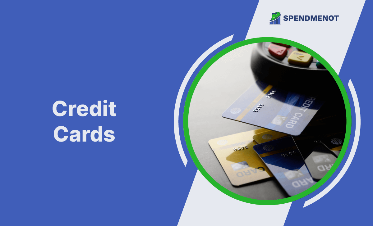 Best Credit Cards for People With Bad Credit
