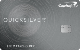 Capital One® Quicksilver®