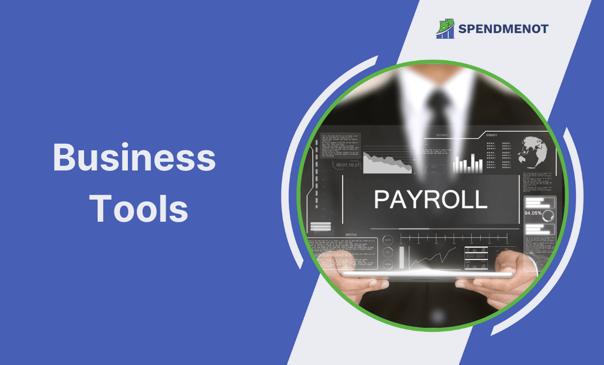 free payroll software - featured Image