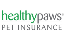 Healthy Paws Review - Logo