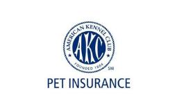 AKC Pet Insurance Logo