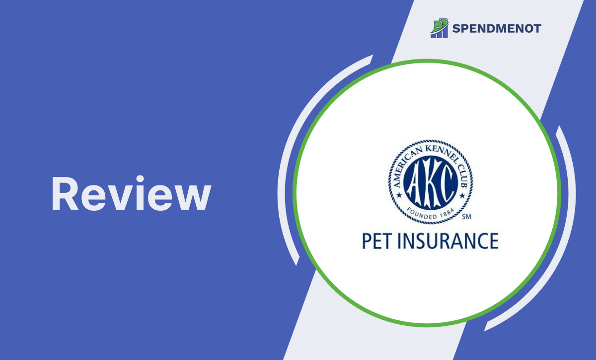 AKC Pet Insurance Review