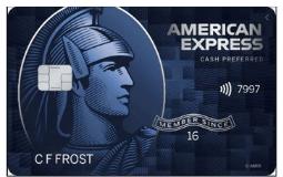 Blue Cash Preferred®