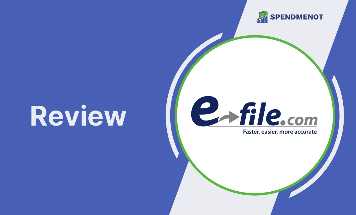 E-file.com Review