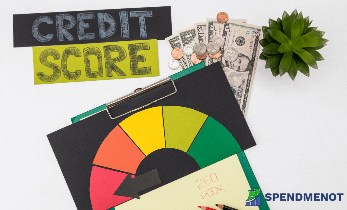 Why Is My Credit Score Low After Getting a Credit Card?