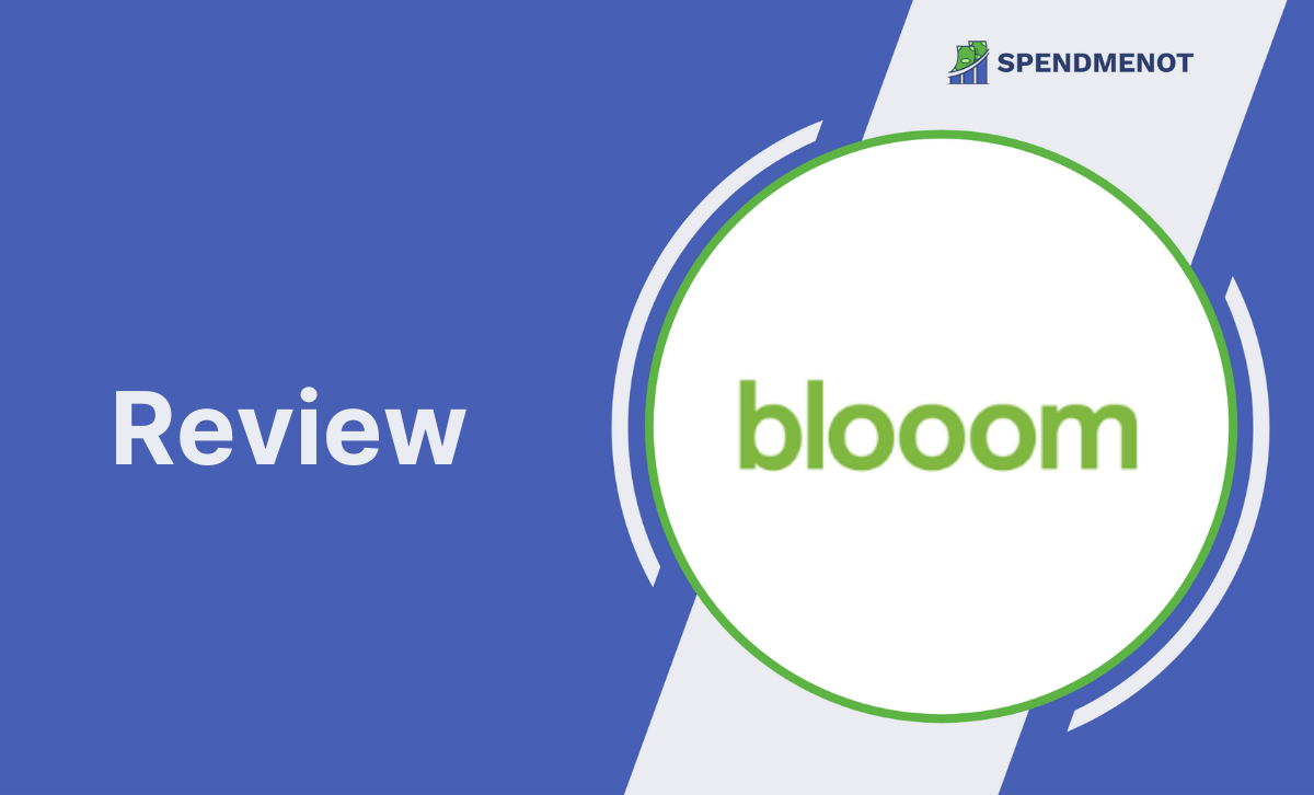 Blooom Review