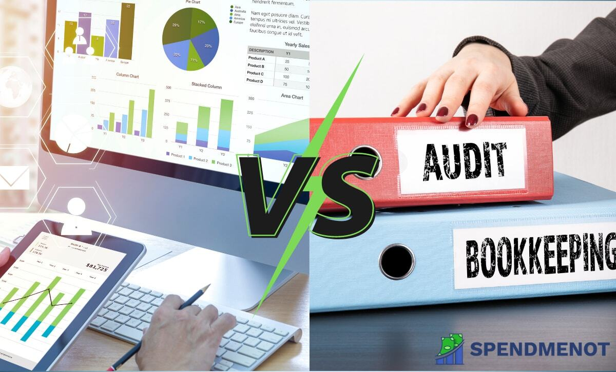 Bookkeeping vs Accounting: What's the Difference?