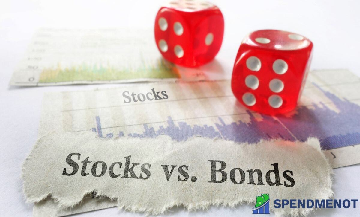 What's the Difference Between Stocks and Bonds?