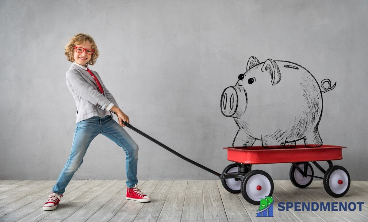 Investing for Kids: How to Set Your Child Up Financially